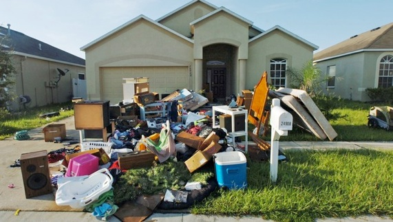 Junk Removal Increase Your Home S Living Space Via Junk